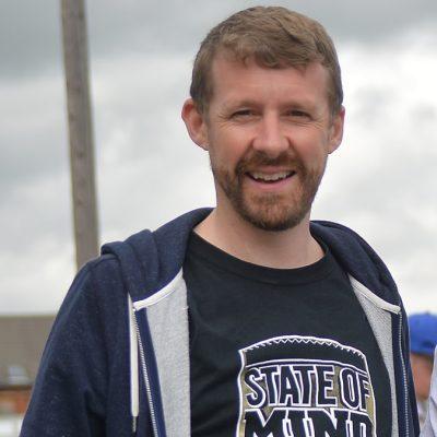 Dr Allan Johnston