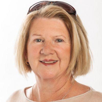 Prof. Sue Hooton OBE